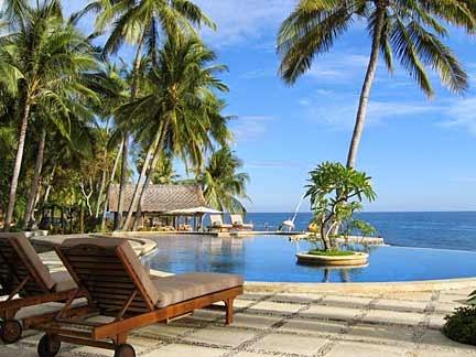 Objek Wisata Di Pantai Anyer Banten Yang Menarik