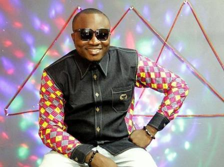 "DKB Officially Crowned As ''King Of Comedy"" In Ghana"