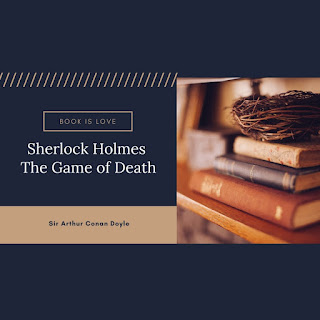 Review Sherlock Holmes The Game of Death