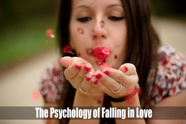 The Psychology of Falling in Love: Why Do We Fall In Love?