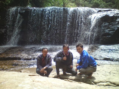 Air Terjun Tanjung Raja
