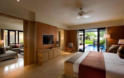 Tempat Liburan Impian Itu Bernama Bali