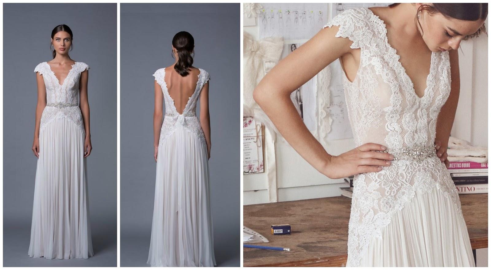 Moja Suknia ślubna Od Krawcowej Czy Warto Handmade Zblogowani