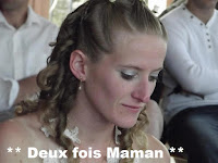 coiffure mariage maison
