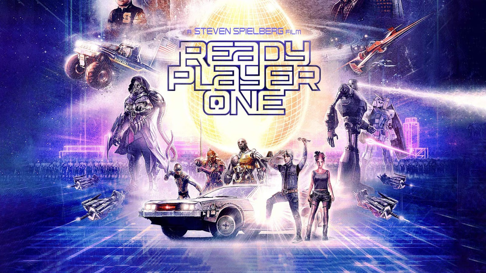 Watch Ready Player One 2018 Full Movie Online Free Mwp Movie