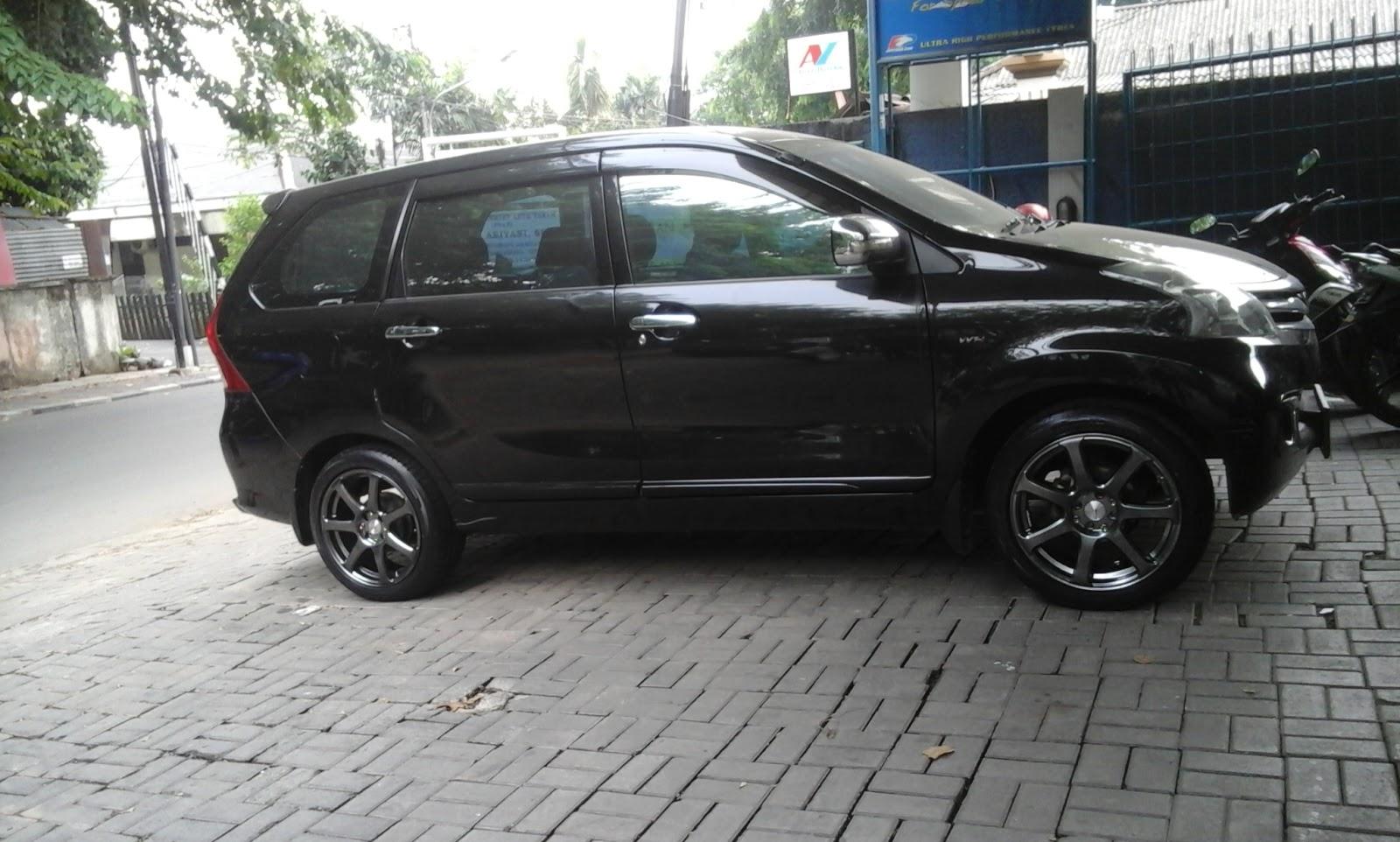 Ban Grand New Veloz Harga All Kijang Innova Bekas Top Modifikasi Mobil Avanza Sobat 92 2017