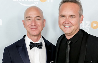 Revealed: Amazon studio head Roy Price 'got so drunk at parties he had to be helped into cabs, executives would keep women away from him and he told a producer they should have an affair to promote her series'