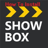 Showbox-installation