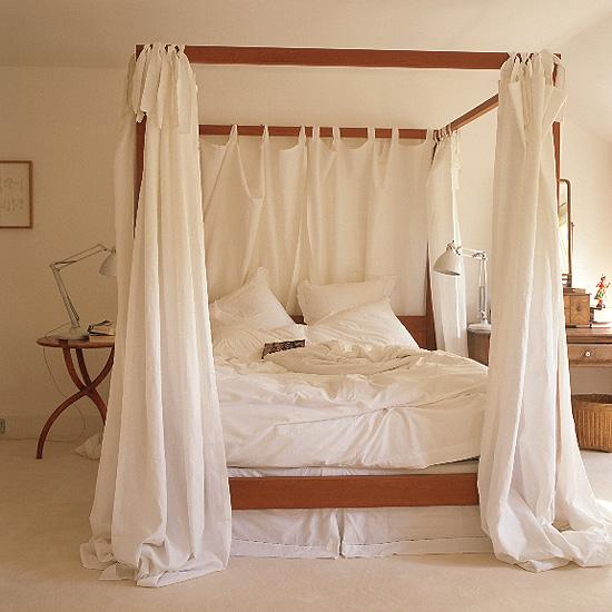 Aneesa Anis Romantic Beds
