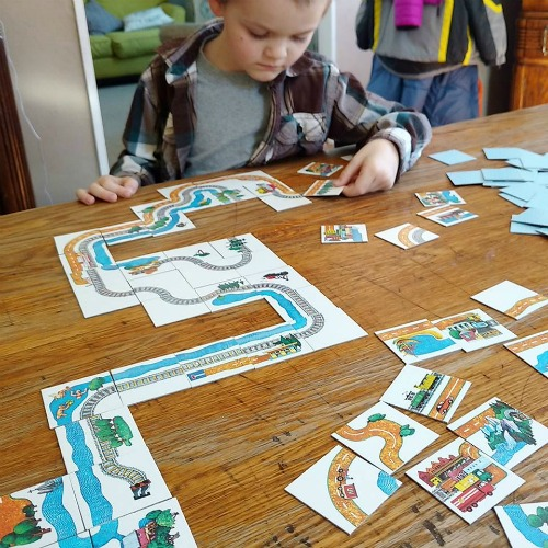 The Nitty-Gritty of a 4-Day Homeschool Week