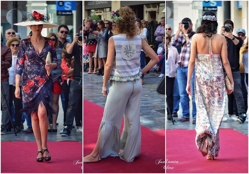 Almamodaaldia - De Cañas y Moda