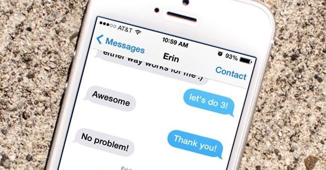 Xóa tin nhắn tự động để tăng dung lượng bộ nhớ trong iPhone, xoa-tin-nhan-tu-dong-de-tang-dung-luong-cho-iPhone