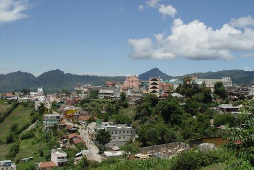 Santa Eulalia Huehuetenango Guatemala