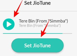 How to activate jio tune free