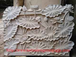 Hasil gambar untuk relief motif bunga