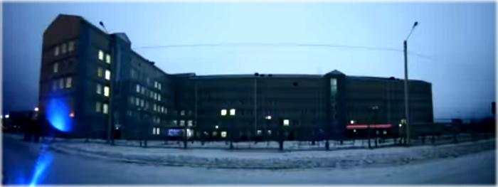 queda de meteoro na Rússia faz o dia virar noite