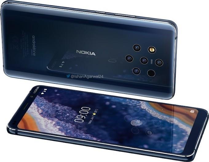 RUMOUR | Prices of Nokia 9 PureView, Nokia 4.2, Nokia 3.2 and Nokia 1 Plus leaked