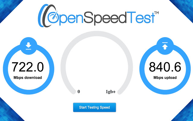 Top 8 Best Online Internet Speed Test Tools to check Broadband Speed