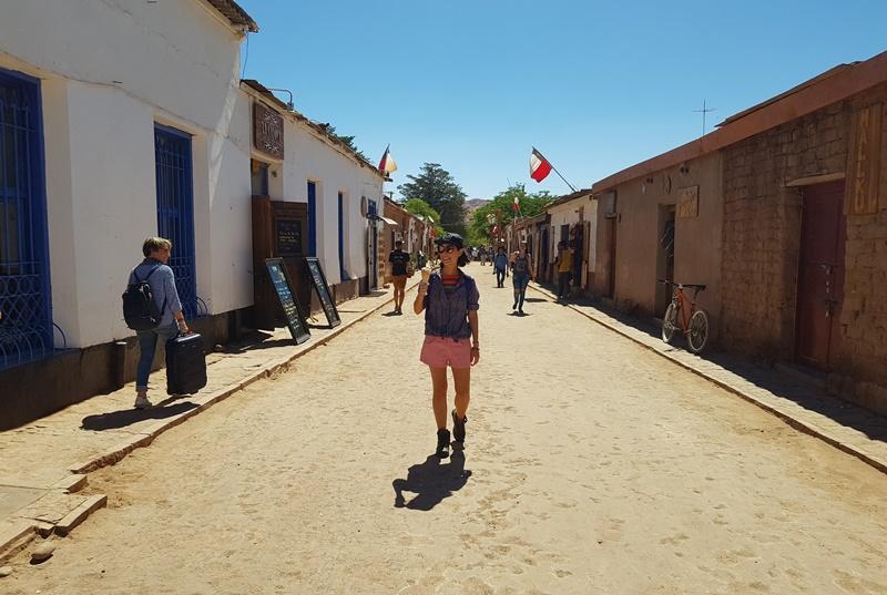 Melhores restaurantes do Atacama