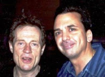John Paul Jones with Ray