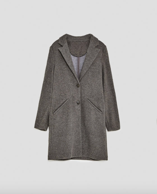 TOP 5 WINTER COATS MUST HAVES - TO YOU, FROM A