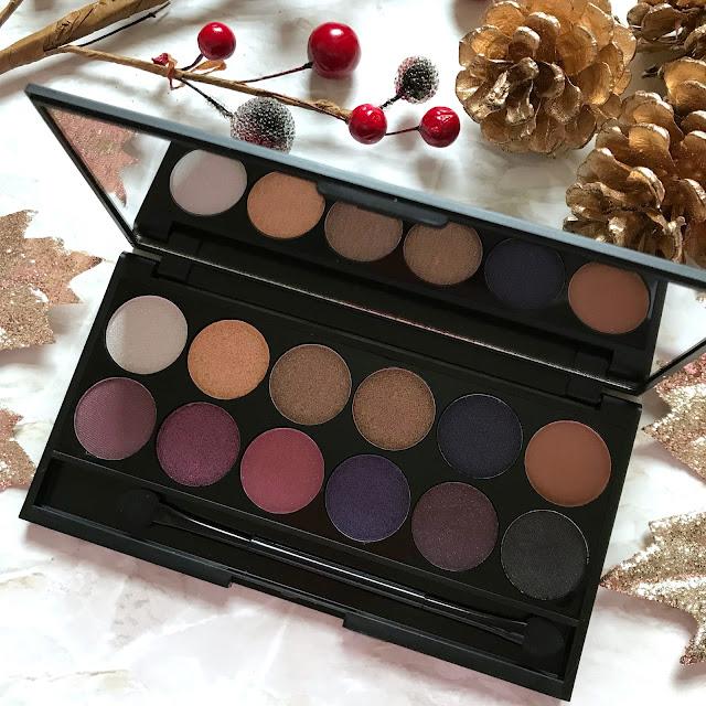 Sleek iDivine Eyeshadow Palette