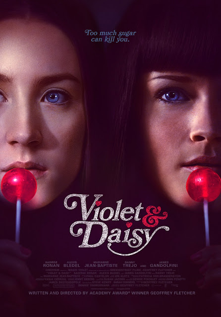 Violet and Daisy (2011) BRRip ταινιες online seires oipeirates greek subs