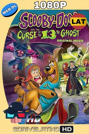 Scooby-Doo! Y La Maldición del Fantasma Número 13 (2019) 1080p Latino-Ingles mkv