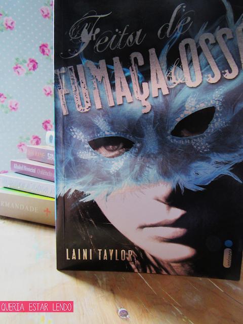 Top Thursday: 10 Livros Encalhados na Minha Estante