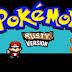 Pokemon Rusty [HACK] GBA ROM