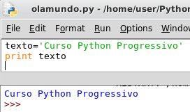 Curso de Python online grátis