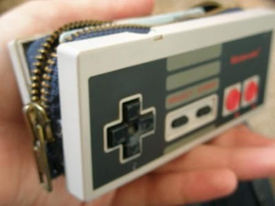 Creative NES Controller Inspired Products and Designs (15) 7