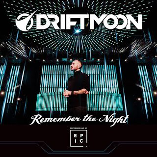 Driftmoon - Remember the Night (Live at Epic Prague, December 2018) [iTunes Plus AAC M4A]