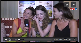 Interview de Victoria Abril