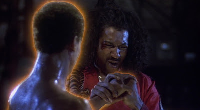 The Last Dragon Leroy Glow