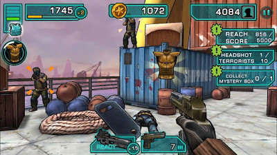 Major GUN Apk