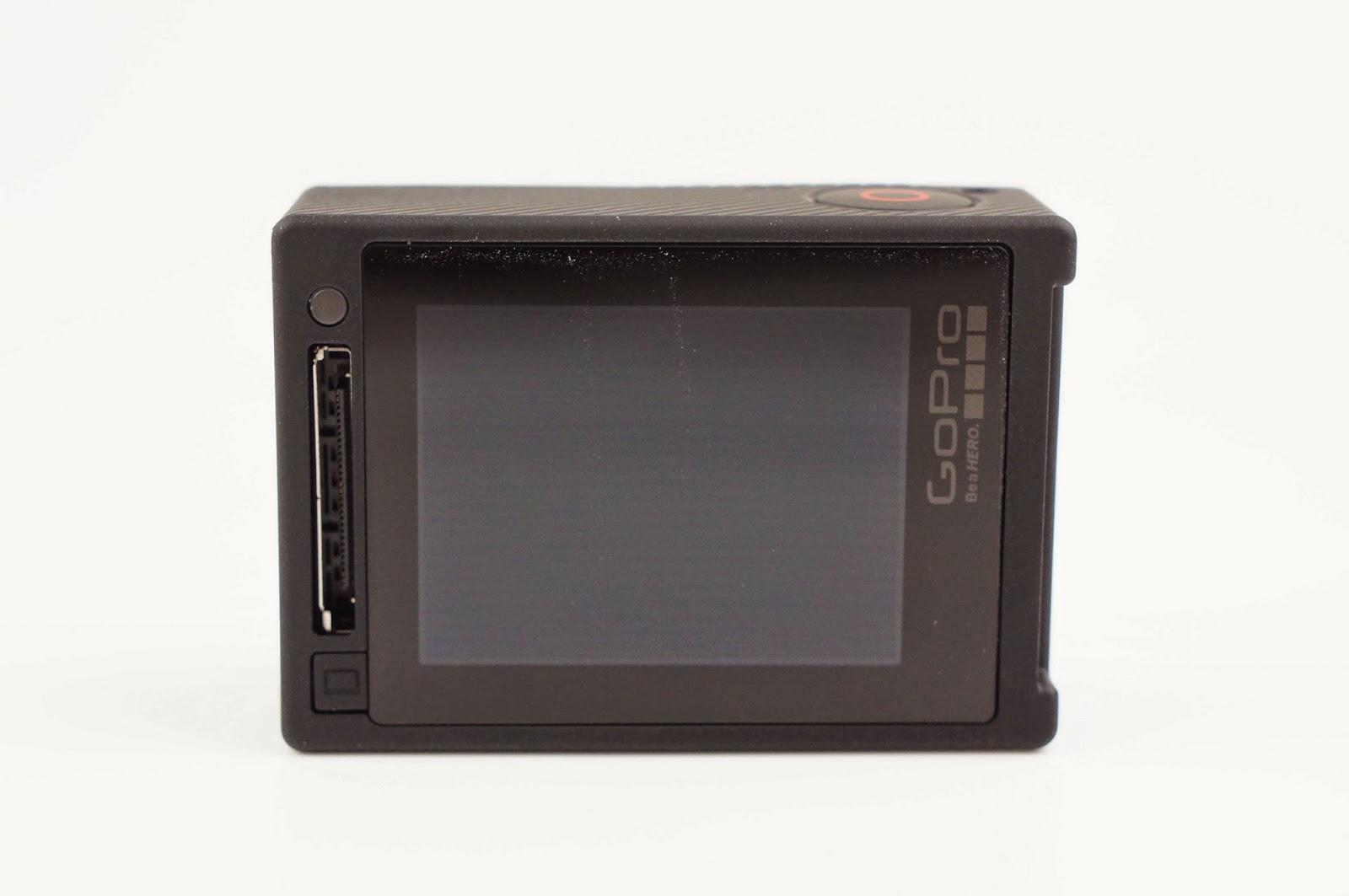 [開箱] GoPro HERO 4 銀色版 當個英雄吧! GoPro%2BHERO4-17