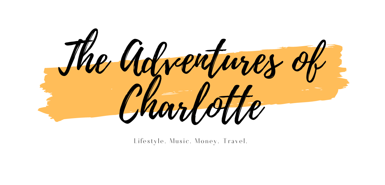 The Adventures of Charlotte