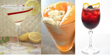 Low Calorie Cocktail Drink Recipes