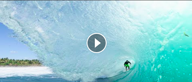 A Dozen Desert Point Barrels That Will Make You Want to Book a Flight SURFER Magazine