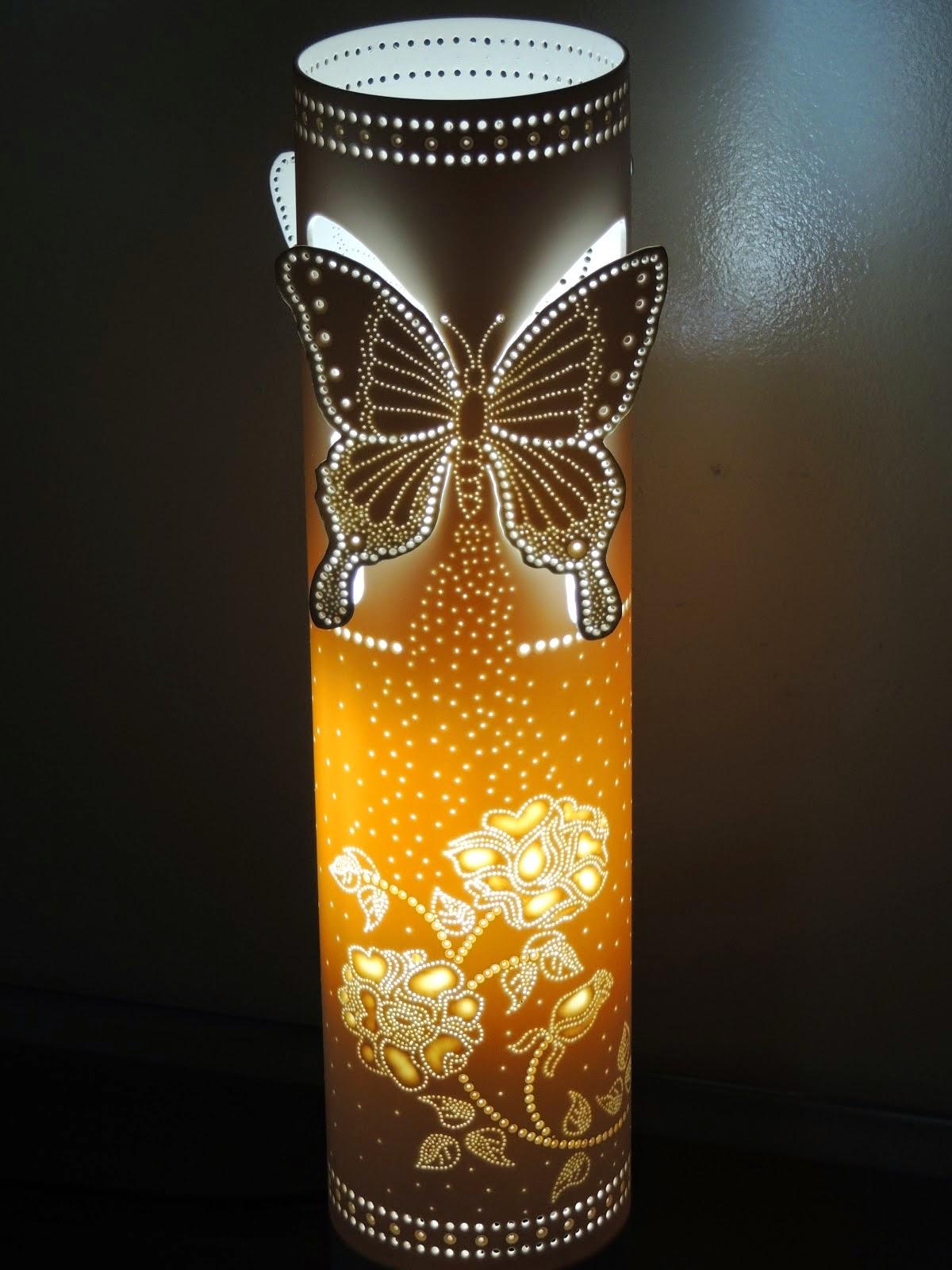 Aparador Vintage El Corte Ingles ~ Luminária de Cano PVC Passo a Passo Toda Atual