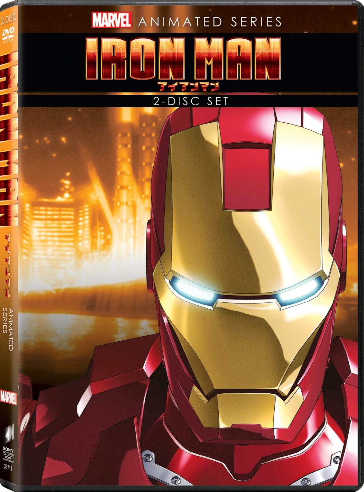 Iron Man (2010) tainies online oipeirates