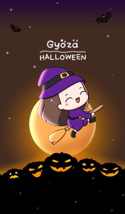 Gyoza Halloween
