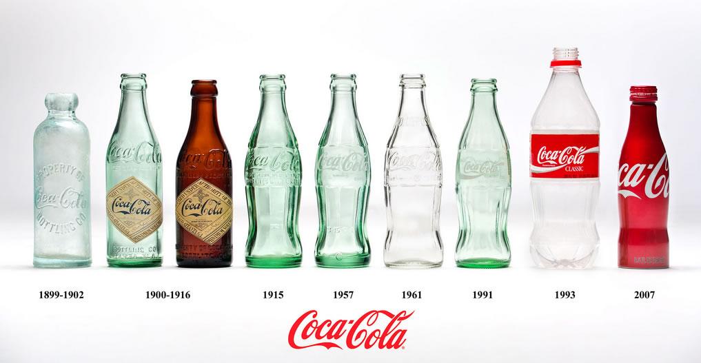 Imagenes de botella de Coca-Cola