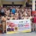 Polres Biak Numfor Sosialisasi Saber Pungli di BPKAD