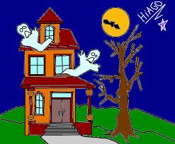Casa Mal-Assombradas