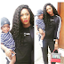 Tiwa Savage's Makeup Is Total Perfection!