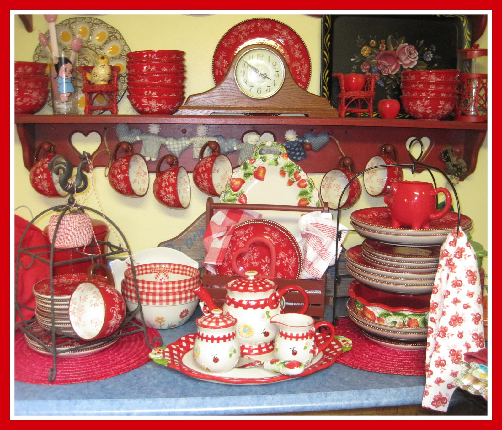 Pioneer Woman Kitchen Remodel Slice Of Pie Cookbooks Entertaining Strawberry Ready