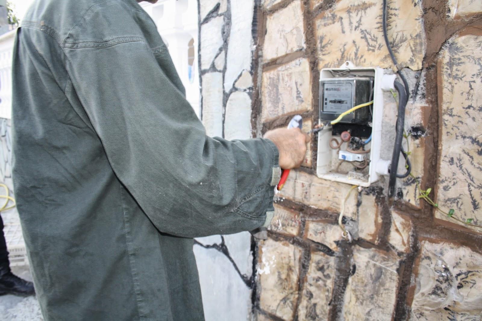 af94329e091f Ο υπάλληλος της ΔΕΗ ήταν κλέφτης - SalonicaNews