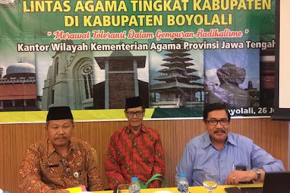 Internasional Kagumi Indonesia Dalam Tangani Kasus Radikal Teror